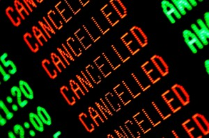 Flights-Canceled-Due-to-Aftershocks-in-Japan